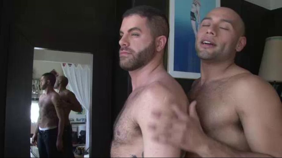 Behind the Scenes Marcus Isaacs Is Discovered, starring Leo Forte and Marcus Isaacs, produced by NakedSword Originals. Video Categories: Amateur and Muscles.