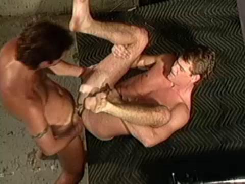 Sasha blonde handcuff blowjob