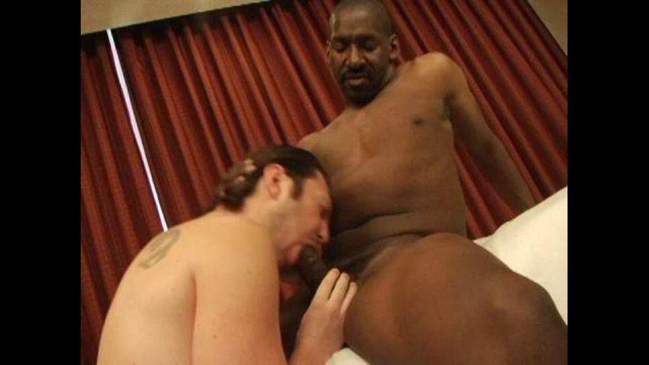 Who Has The Biggies Balls Of Them All?, starring Luke Cross, produced by Big Banana Media. Video Categories: Interracial, Big Dick, Black, Bareback, Amateur and Anal.