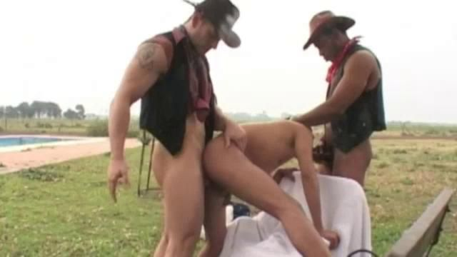 Cowboys and sex on the range