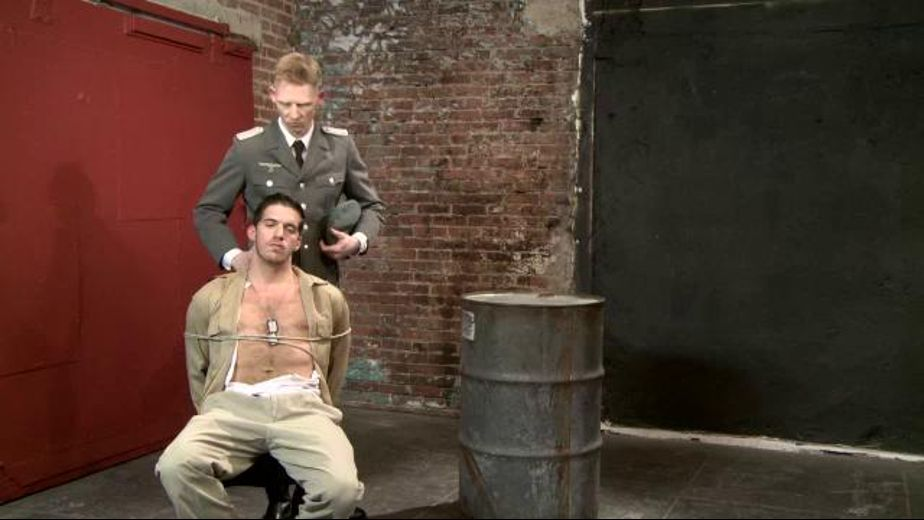 Expendable Prisoner Of War, starring Ty Roderick and Brandon Wilde, produced by Mile High Media and Iconmale. Video Categories: Safe Sex, Blowjob and Military.