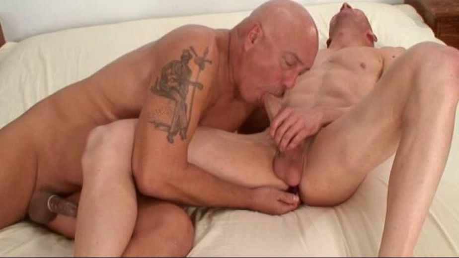 This is An Afternoon Delight, starring Jude Marx and Danny Slade, produced by Hot Dicks Video. Video Categories: Safe Sex.