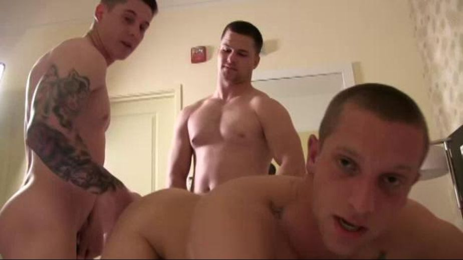 Niko is ready for some hardcore fucking, starring Niko, James * and Tito, produced by Active Duty. Video Categories: Jocks, Military, Str8 Bait, College Guys, Blowjob and Safe Sex.