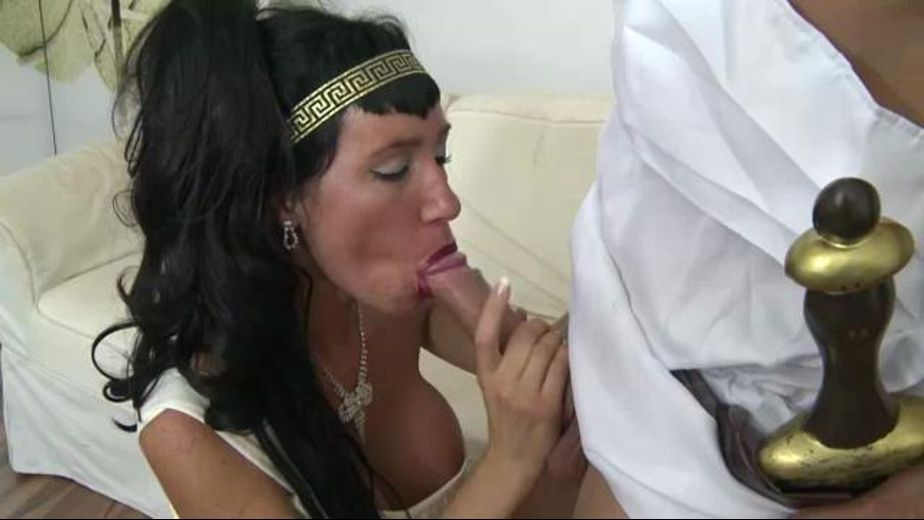 300 On That Nasty Greek Slut, starring Nick Moreno and Suhaila Hard, produced by Cum Louder. Video Categories: Interracial, Adult Humor and Gonzo.