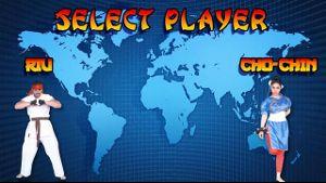 Cum Fighter! - the video game....