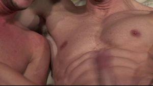 Perfect Penis Man's Amazing Body.