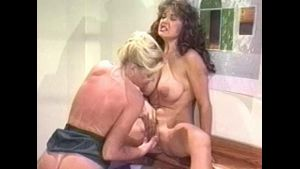 Big Tit MILFs Do Lesbian Sex.