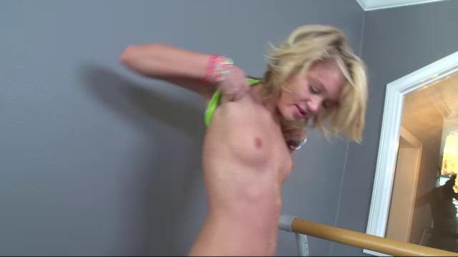 This Waif is Staved For Cum, produced by 413 Productions, Porn Fidelity and Kelly Madison Productions. Video Categories: Anal, Blondes and College Girls.