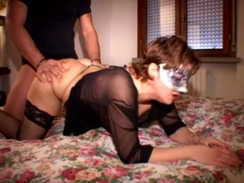 Ordinary women in porn hope