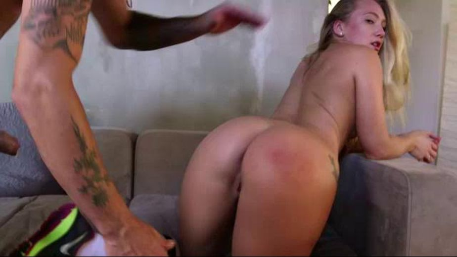 Big Booty In Da House!, starring Mr. Pete and A.J. Applegate, produced by New Sensations. Video Categories: College Girls and Big Butt.