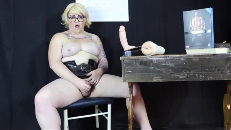 The Amazing BBW Tranny, Michelle!, starring Michelle Austin, produced by Kennston Productions. Video Categories: Transgender, Blondes, Gonzo and BBW.