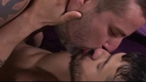 Draven Torres In Love and Barebacking.
