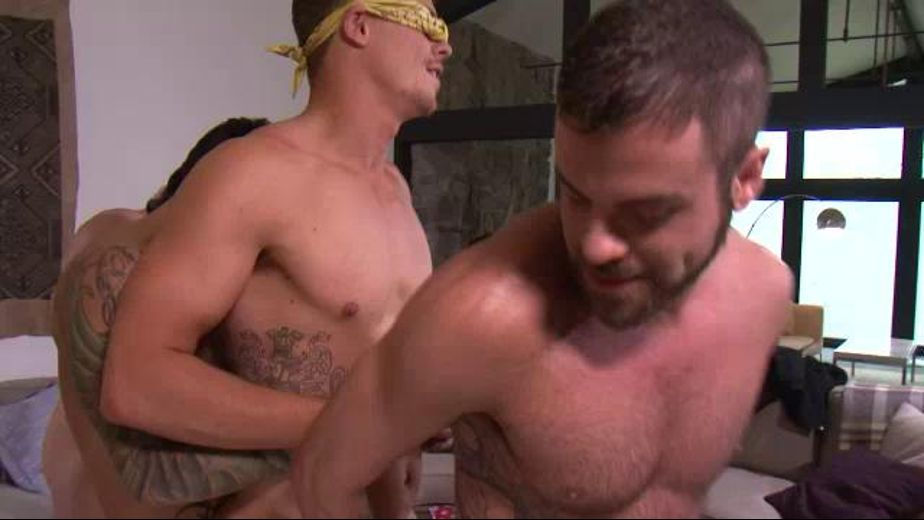Upstate New York Raw Fuck-a-thon, starring Rafael Carreras, Shane Frost, Hot Rod, Draven Torres, Fabio Stallone, Jed Athens and Marcus Isaacs, produced by Lucas Entertainment. Video Categories: Anal, Bareback, Muscles and Orgies.