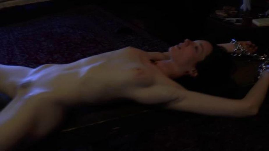 Commanding The Little Stoya Sex Doll, starring James Deen and Stoya Doll, produced by John Stagliano and Evil Angel. Video Categories: Anal, Fetish and BDSM.