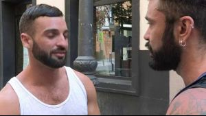Don't Poke the Bear Rogan Richards.