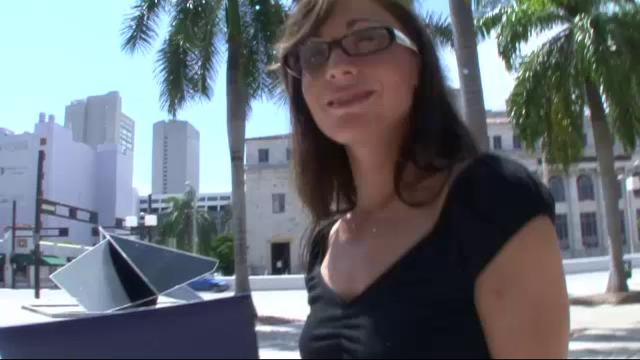 Vanessa flashing us in public, starring Vanessa Sixxx, produced by Fetish Network. Video Categories: Brunettes, Masturbation, Gonzo and Fetish.