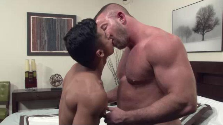 Armond Rizzo Takes On Enormous Heap of Raw Beef, starring Armond Rizzo, produced by SX Video. Video Categories: Muscles, Blowjob, Interracial and Anal.