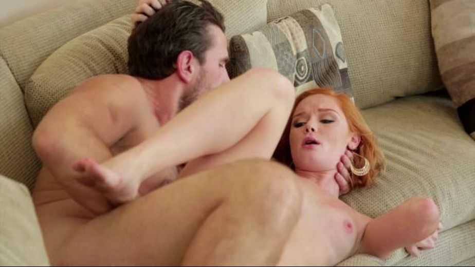 Big Dick For A Little Red Head, starring Alex Tanner, produced by Reality Junkies and Mile High Media. Video Categories: College Girls and Big Dick.