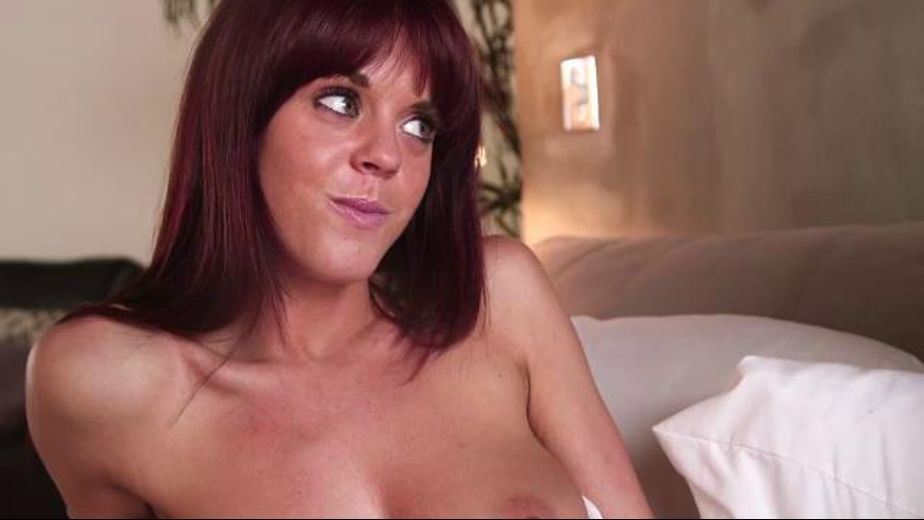 Sneak Peek at Stepsister Leads to Sex, starring Chad White and Rahyndee James, produced by Digital Sin. Video Categories: Blowjob, Big Dick and Redheads.
