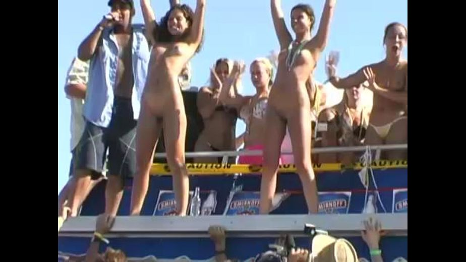 Florida Coeds Twerking in the Sun, produced by Dream Girls. Video Categories: Amateur, College Girls, Brunettes, Gonzo and Blondes.