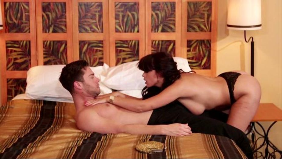 She Can Take You to the Place of Orgasms, starring Seth Gamble and Ava Dalush, produced by Sweet Sinner and Mile High Media. Video Categories: Brunettes and Blowjob.