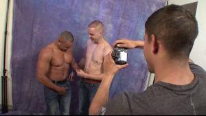 Sexy Naked Dick Photo Shoot.