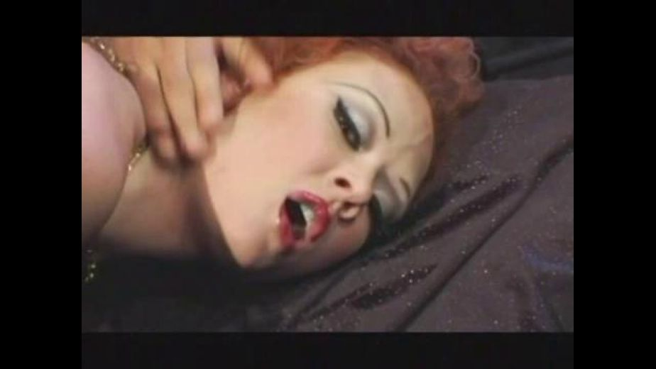 Freaky Redhead Gets Her Ass Plugged, starring Audrey Hollander, Otto Bauer and Sascha Libido, produced by Totally Tasteless Video. Video Categories: Fetish, Anal, Redheads and BDSM.