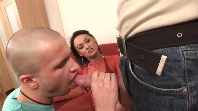myke porno filmer