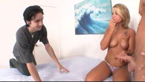 Kylee Nicole and His Favorite Panties.