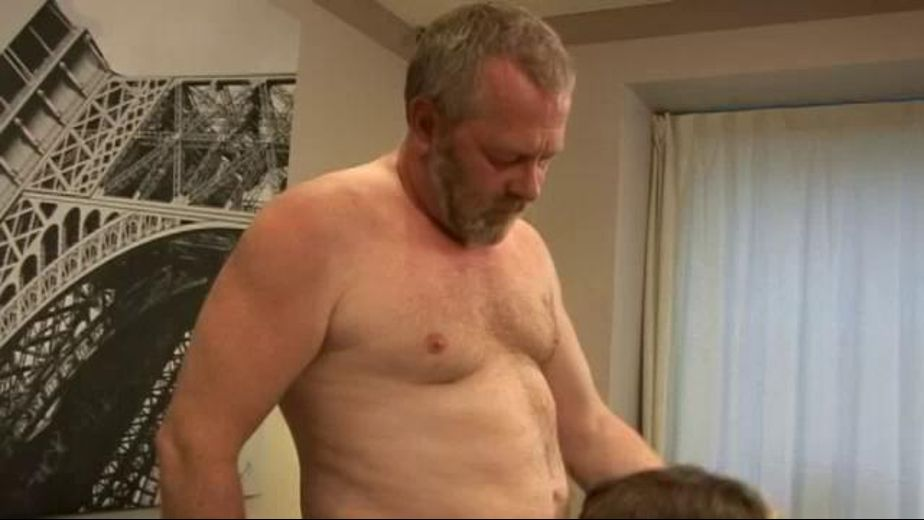 The Graybeard and the Desirable Young Boy, produced by Load Enterprises. Video Categories: Mature, Safe Sex, College Guys, Euro, Uncut and Anal.