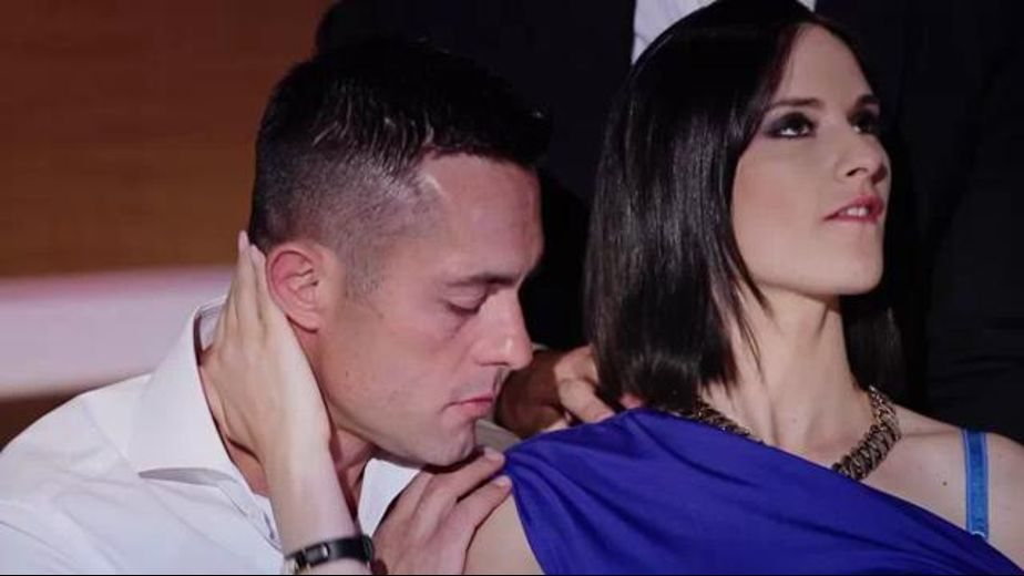 Claire Castel Gets A Birthday Threeway, produced by Marc Dorcel SBO and Marc Dorcel. Video Categories: Threeway.
