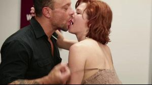 Veronica Avluv Likes A Teachers Pet.