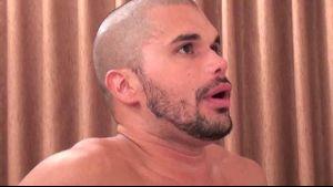 Danny Lopez's Sensual Fuck With Chad Brock.