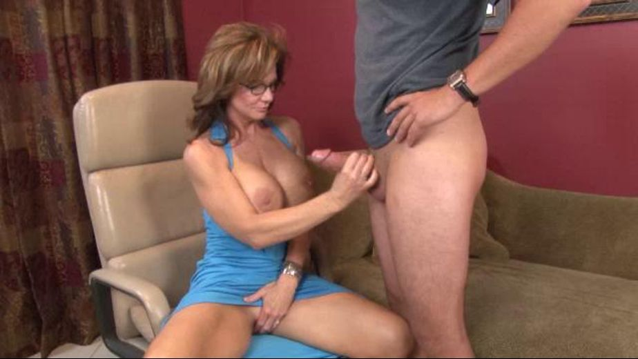 Mommy Will Get You All The Way Off, starring Deauxma, produced by Forbidden Fruits Films. Video Categories: MILF.