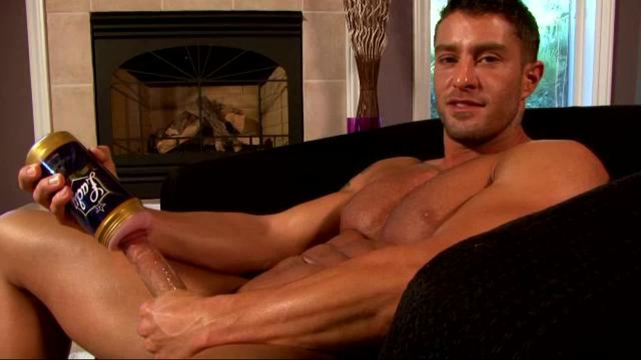 Cody Cummings Gets His Dick Trapped, starring Cody Cummings, produced by Next Door Studios. Video Categories: Muscles, Masturbation and Str8 Bait.