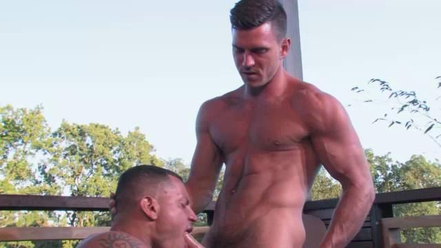 Is This Paddy O Brian Best Gay Porn Scene Ever The Sword