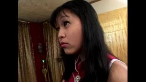 Asian Cutie Mika Says
