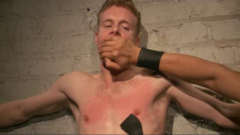 Brave Liam Harkmoore Taunts the Tormenter, starring Van Darkholme and Liam Harkmoore, produced by KinkMen. Video Categories: Fetish, Masturbation and BDSM.