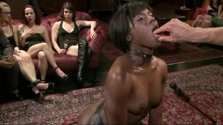 Those upper floor slave training she nice young