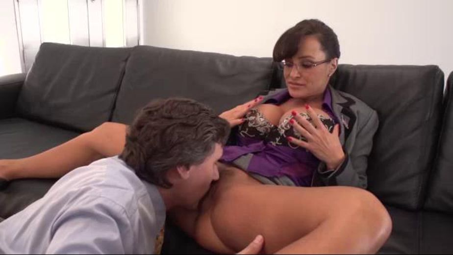 Lisa Ann In A Private Consultation, starring Lisa Ann, produced by Brand Danger. Video Categories: Mature, Big Tits and MILF.