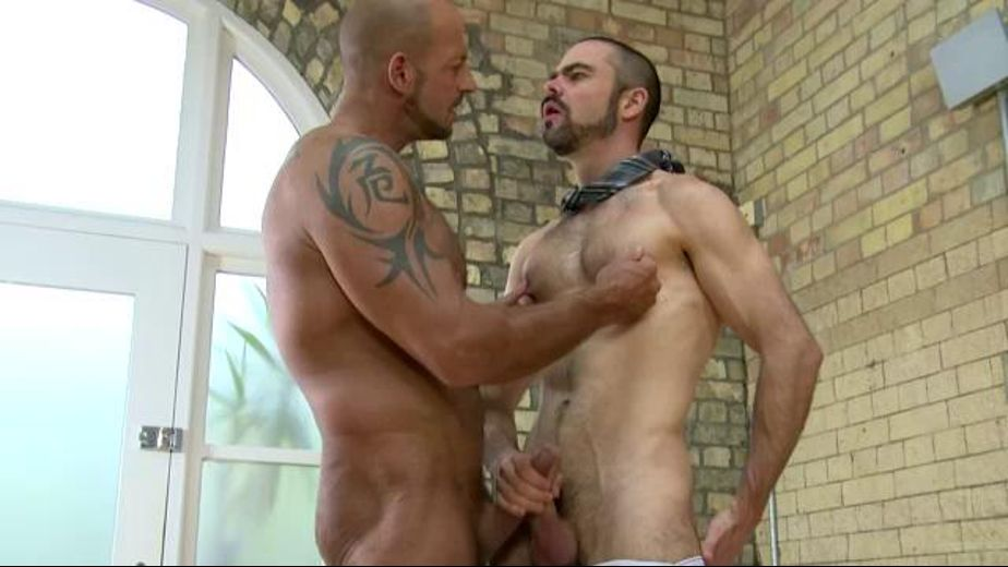 Fur Better or Fur Worse, starring Brock Hatcher and Dolan Wolf, produced by Butch Dixon and Uk Naked Men. Video Categories: Euro, BDSM, Blowjob, Muscles, Bear and Safe Sex.