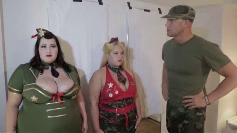 Eliza Allure and Big Privates Everywhere, produced by CX WOW Production. Video Categories: Redheads, Big Butt, Blowjob, BBW, Blondes, Big Dick, Threeway and Big Tits.