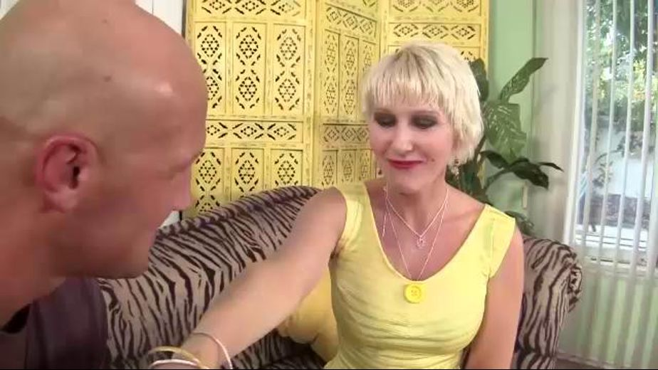 A Smooth Talker Scores the Older Woman, starring Dalny Marga and Christian XXX, produced by CX WOW Production. Video Categories: Mature, Big Tits, Older/Younger and Big Dick.