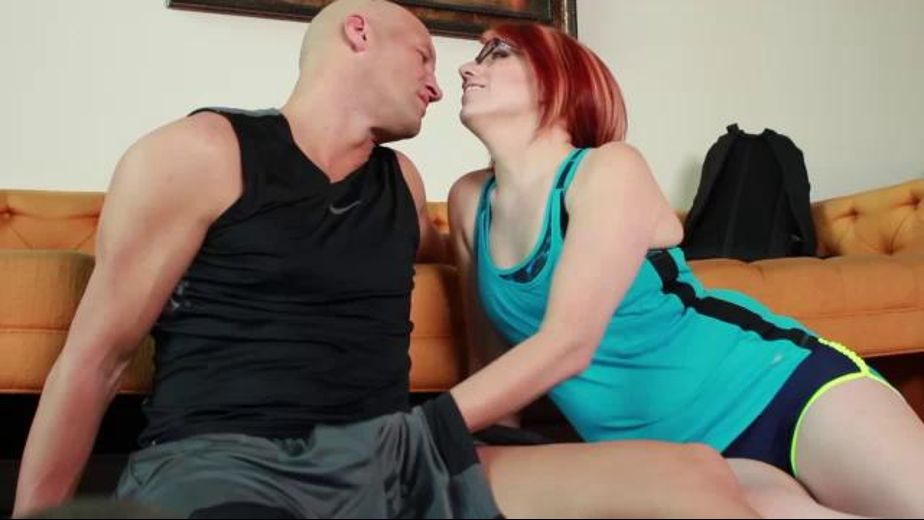 Tranny Targets Trainer to Take It Up a Notch, starring Wendy Summers, produced by CX WOW Production. Video Categories: Redheads, Big Dick, Blowjob and Transgender.