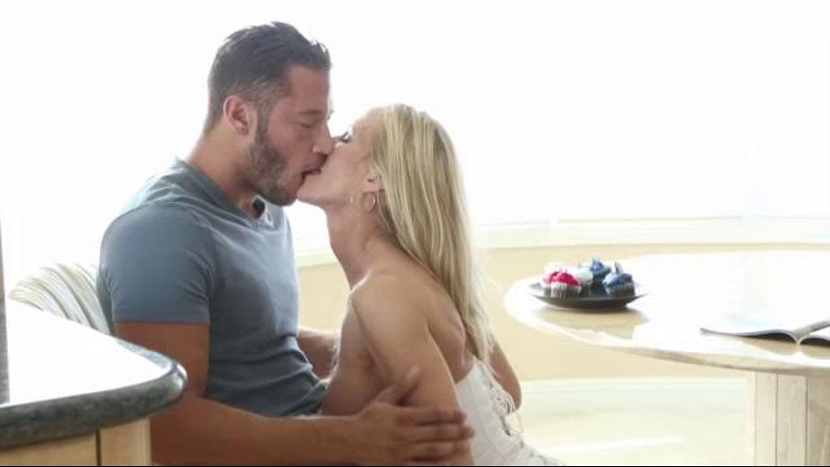 That Blonde is Cheating on Her Man, starring Simone Sonay, produced by Porn Pros. Video Categories: Anal, Blondes and Blowjob.