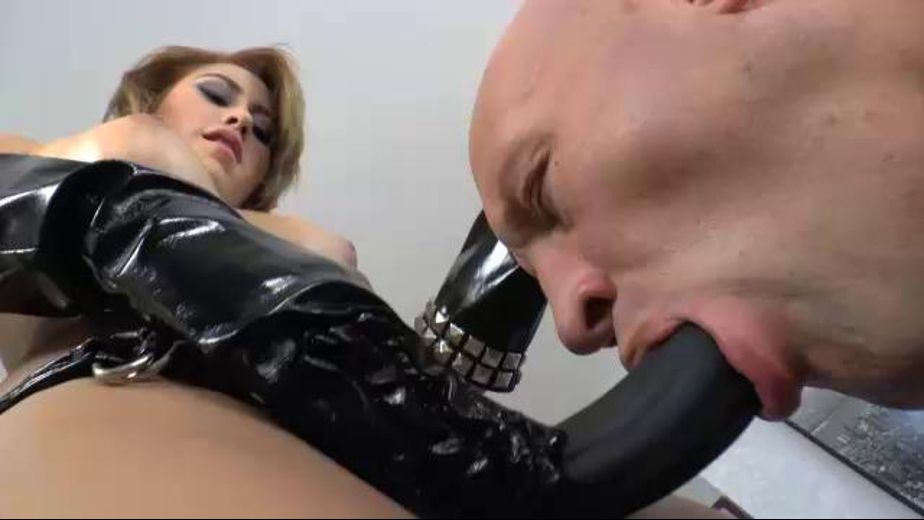 Ruthless Marina Angel With Her Strap On, starring Marina Angel, produced by Joey Silvera Video and Evil Angel. Video Categories: Gonzo, Anal, Fetish and BDSM.