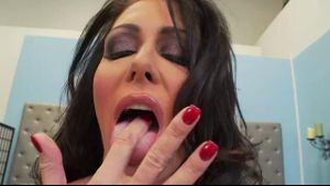Drafted into Jessica Jaymes' Porn Movie.