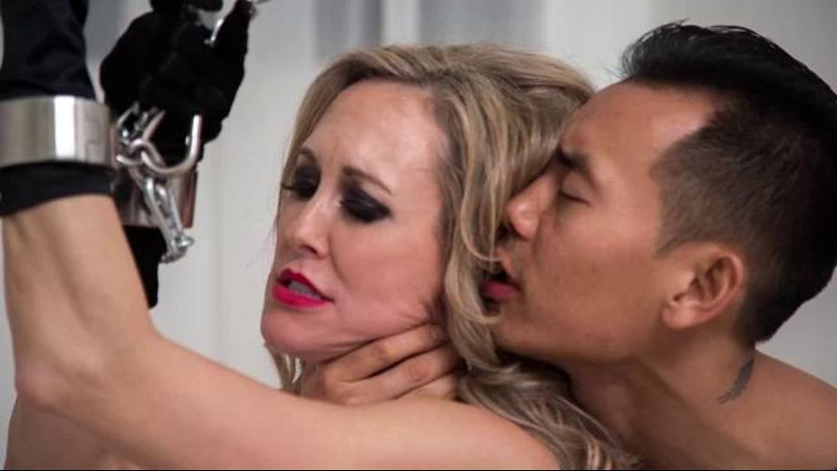 Stalking and Snatching Brandi Love, starring Keni Styles and Brandi Love, produced by 413 Productions, Porn Fidelity and Kelly Madison Productions. Video Categories: BDSM and Fetish.
