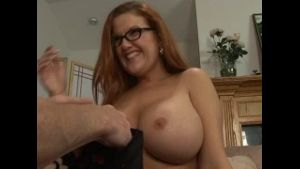 Lucky Guy Gets His Dream MILF.