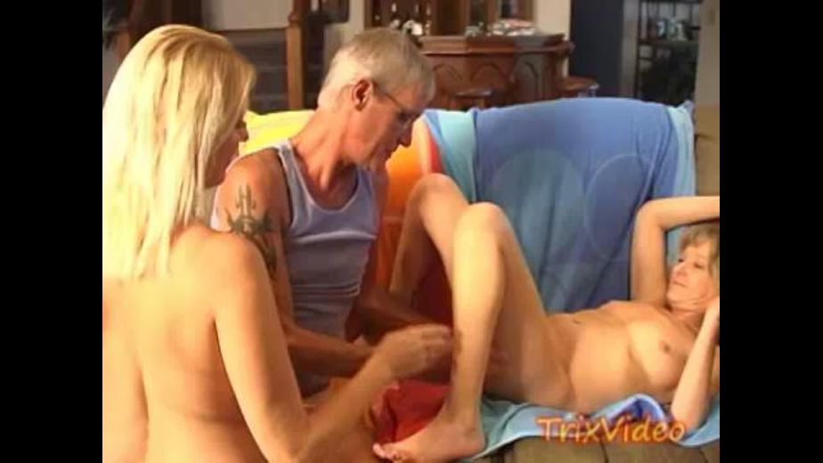 Oldsters Say A Threeway Is More Fun Than BBQ, starring Brianna Lee and Dallas Diamondz, produced by Trix Productions. Video Categories: Blondes, Masturbation, Threeway, Amateur, Mature, MILF and Blowjob.